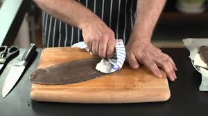 cuisiner une sole how to prepare dover sole