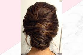 hair bun different types of bun hairstyles bebeautiful