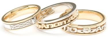 celtic wedding rings claddagh wedding rings celtic rings ltd