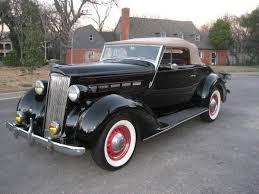 lexus convertible for sale in nigeria 1937 packard 115c for sale 1947740 hemmings motor news
