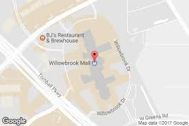 mall hours address directions willowbrook mall