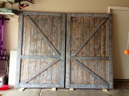 Sliding Horse Barn Doors by Barn Door Closet Doors Roselawnlutheran