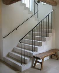 best 25 outside stair railing ideas on pinterest stairs