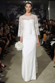 carolina herrera wedding dress carolina herrera 2015 wedding dresses world of bridal