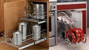 Kitchen Drawer Organizer Organizer Dividers Custom Kitchen Drawer - Kitchen cabinet drawer dividers