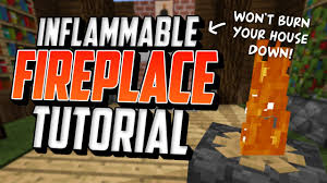 inflammable fireplace tutorial won u0027t burn your house down youtube