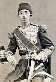 The Last Ottoman Osmanlı Sultan Mehmet Vahdettin Y 1880 The Last Ottoman