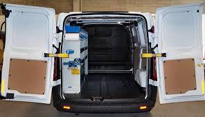 scaffali per furgoni usati allestimento con scaffale per ford custom allestimento furgoni