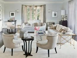 monochromatic living rooms home plans neutral territory go beige or go home