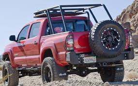 Roof Rack For Tacoma Double Cab by Bodyarmor4x4 Com Off Road Vehicle Accessories Bumpers U0026 Roof