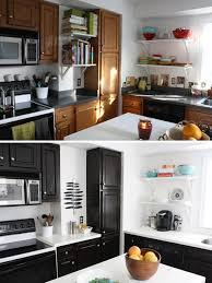 Updating Oak Kitchen Cabinets Updating Honey Oak Kitchen Cabinets Monsterlune