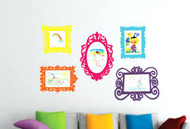 wall ideas childrens decorative wall plates childrens