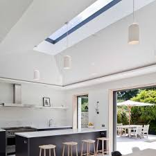 superior fixed flat rooflights yes glazing solutions