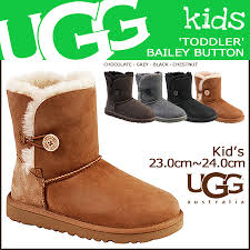 womens ugg bailey boots chestnut allsports rakuten global market ugg ugg s bailey button