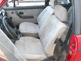 siege golf 1 golf 1 cabriolet gli garage auto 38