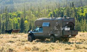 survival car earthroamer the global leader in luxury expedition vehicles