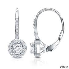 leverback diamond earrings 350 best jewelry images on white gold diamond