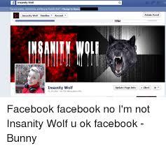 Meme Insanity Wolf - 25 best memes about dank memes and insanity wolf dank memes