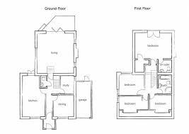 1930s Bungalow Floor Plans Remodelled 1930s Bungalow Homebuilding U0026 Renovating