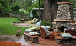 Low Budget Backyard Makeover Gorgeous Low Budget Backyard Landscaping Ideas Small Yard