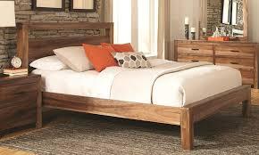 Raised Platform Bed Bedroom Elevated Platform Bed Frame Queen Platform Bed Frame