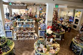 thousands of gift ideas at the paula deen retail store at the