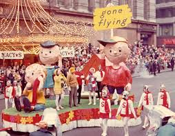 tgif vintage macy s thanksgiving day parade found footage
