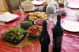 foodbuzz 24 24 24 a southern inspired thanksgiving from mike s table