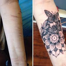 the 25 best scar cover tattoo ideas on pinterest scars tattoo