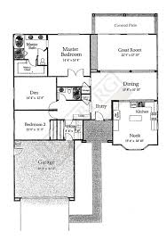 den floor plan sonora model floor plan coachella valley area real estate the