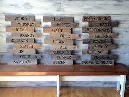 wood sign pallet sign pallet art fruits of the spirit