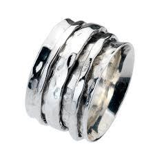 spinner rings spinner rings silver jewellery