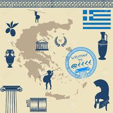 Greek Map Greek Map Stock Photos U0026 Pictures Royalty Free Greek Map Images