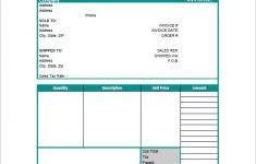 design invoice templates denryoku info