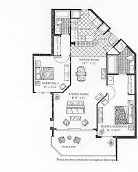 Barrington Floor Plan Barrington Villas Palmetto Dunes Hilton Head