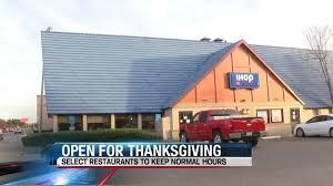 lubbock businesses open on thanksgiving everythinglubbock