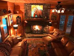 beautiful log home interiors new listing beautiful log cabin right on t vrbo