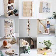 inspiration 12 einfach diy ideen aus holz fürs kinderzimmer und - Diy Kinderzimmer