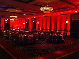 uplighting for weddings cleveland event uplighting