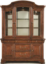 five drawer china cabinet by legacy classic wolf and gardiner