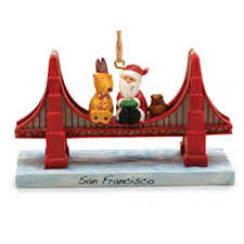san francisco location specific products by region cape