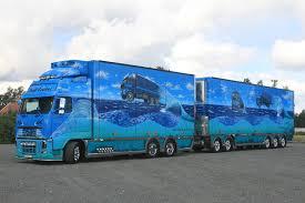 volvo trucks youtube loud pipe airbrush truck volvo fh ekdahl road cruiser youtube
