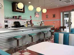 50s Kitchen Ideas George U0026 Sally U0027s Roadside Diner Hickory Corners Michiganby