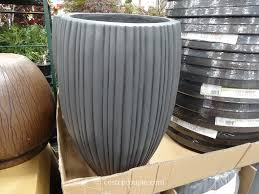 extra large outdoor planters planters