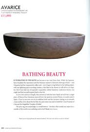 Homes And Interiors Scotland Homes U0026 Interiors Scotland April 2015 Limestone Bath And Belgian