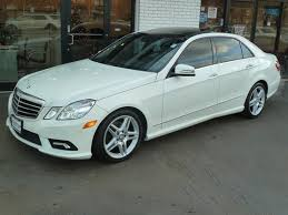 2010 mercedes e350 amg sport package used cars pre owned certified cars listings