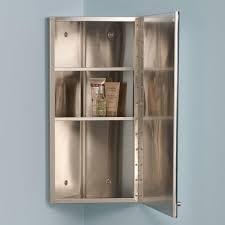 Bathroom Mirror Storage Beautiful Metal Bathroom Vanities Vanity Cabinets Shop The Best