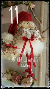 2363 best decorazioni natale images on pinterest christmas ideas