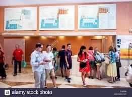 Art Gallery Floor Plans Madrid Spain Europe Spanish Centro Paseo Del Prado Museo Stock