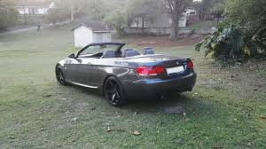 bmw convertible gumtree bmw convertible 335i msport other gumtree classifieds south